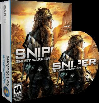 Sniper Ghost Warrior İndir