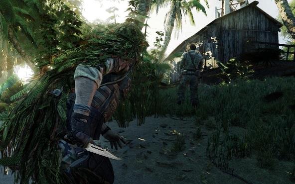 Sniper Ghost Warrior Yükle