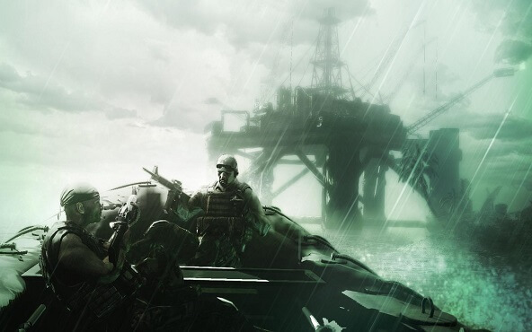 Sniper Ghost Warrior Download