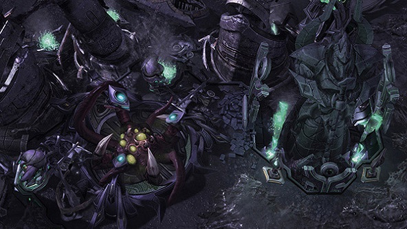 StarCraft 2 Legacy of the Void İndir