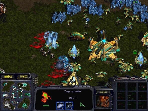 StarCraft İndir