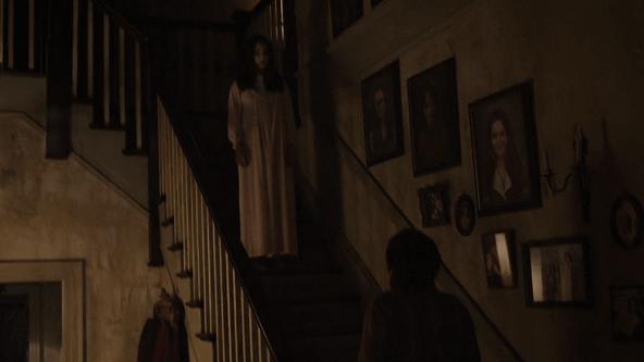 The Conjuring (Korku Seansı) Yükle