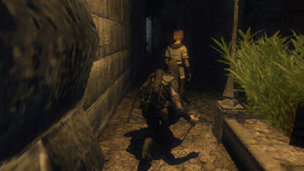 Thief 3 Deadly Shadows Download