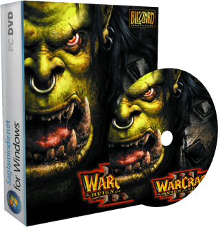 Warcraft 3 İndir