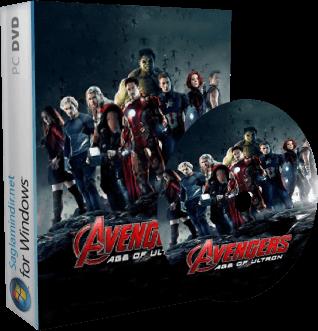 Yenilmezler 2 Ultron Çağı (The Avengers 2) İndir