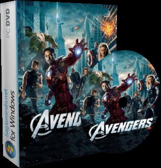 Yenilmezler (The Avengers) İndir