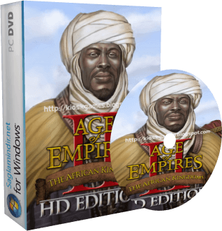 Age of Empires II HD The African Kingdoms İndir