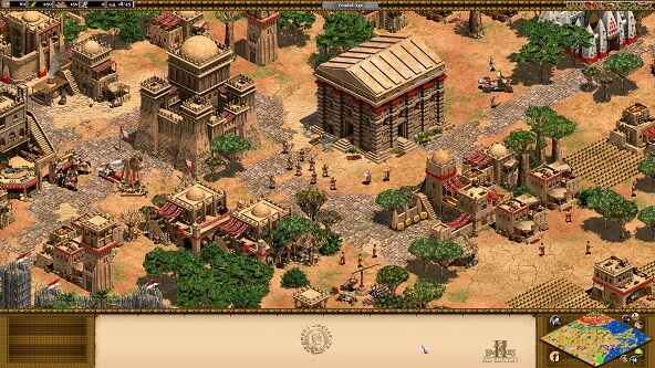 Age of Empires II HD The African Kingdoms Yükle