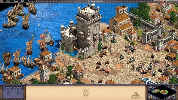 Age of Empires II HD The African Kingdoms Download