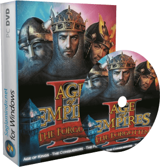 Age of Empires II HD The Forgotten İndir
