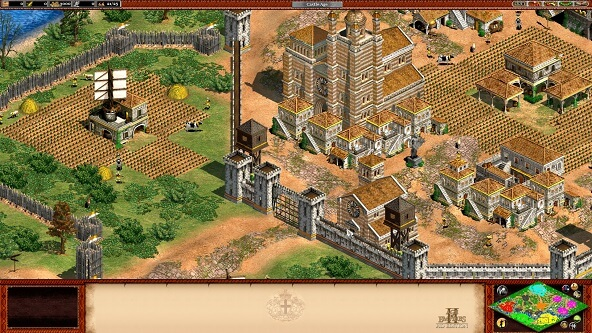 Age of Empires II HD The Forgotten Yükle