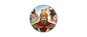 Age of Mythology Tale of the Dragon - İcon