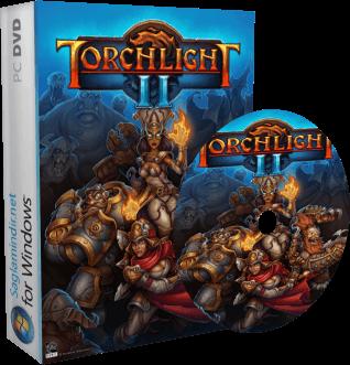 Torchlight II İndir