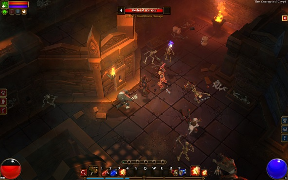 Torchlight II Download