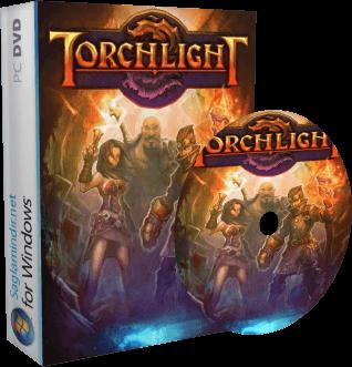 Torchlight İndir