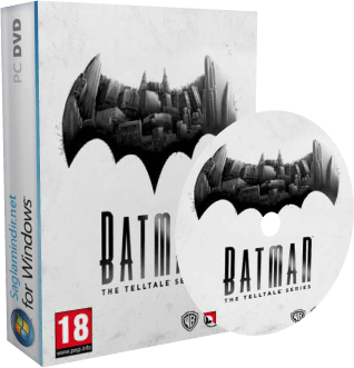 Batman The Telltale Series İndir