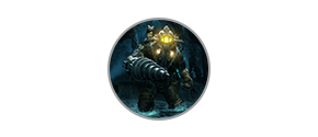 BioShock 2 Remastered - İcon