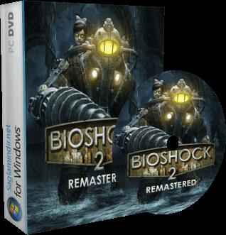 BioShock 2 İndir