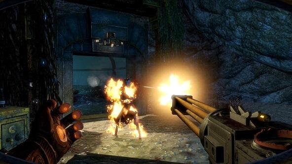 BioShock 2 Download
