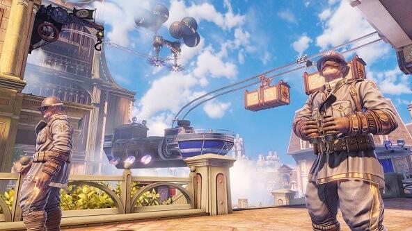 BioShock Infinite İndir