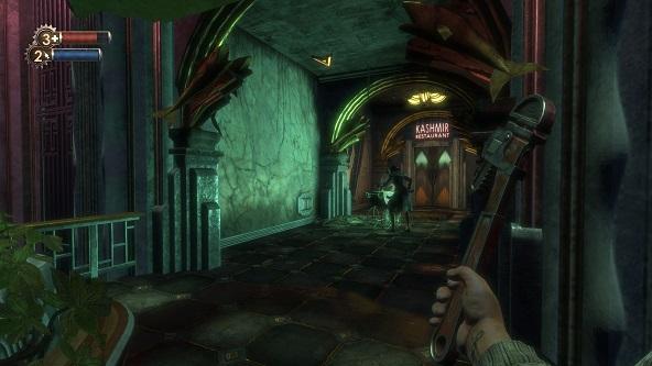 BioShock İndir
