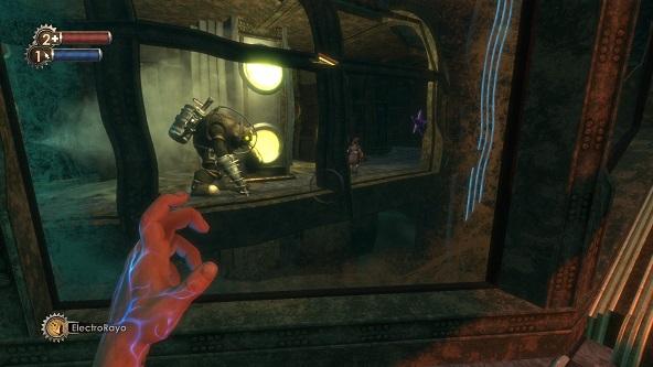 BioShock Yükle