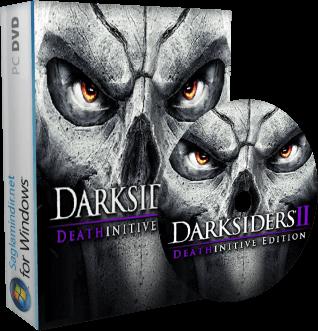 Darksiders II İndir