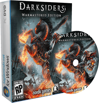 Darksiders Warmastered Edition İndir