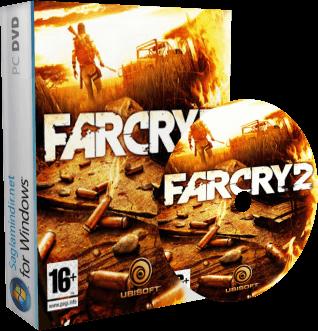 Far Cry 2 İndir