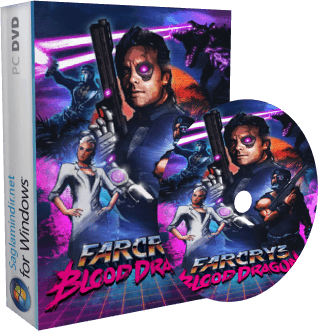 Far Cry 3 Blood Dragon İndir