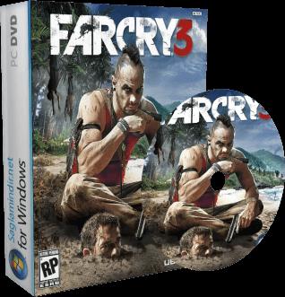 Far Cry 3 İndir