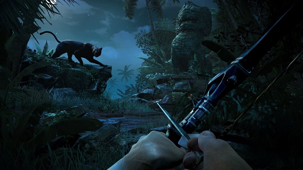 Far Cry 3 Yükle