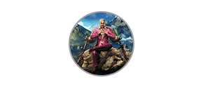 Far Cry 4 Gold Edition - İcon