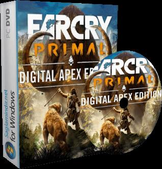 Far Cry Primal İndir
