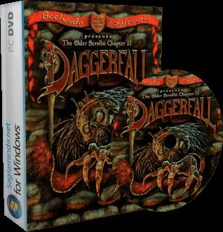 The Elder Scrolls II Daggerfall İndir