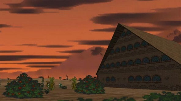 The Elder Scrolls II Daggerfall Yükle