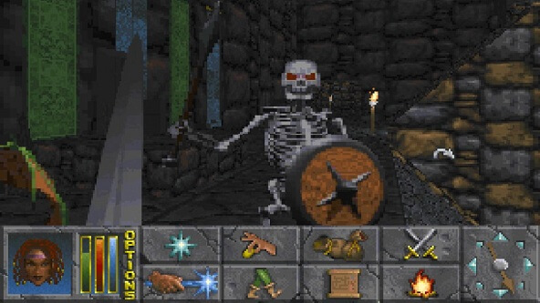 The Elder Scrolls II Daggerfall Download