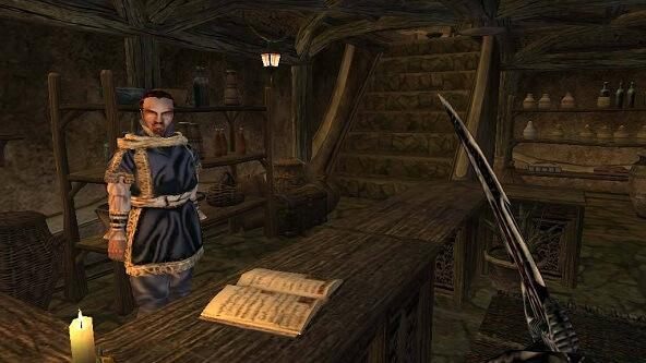 The Elder Scrolls III Morrowind İndir