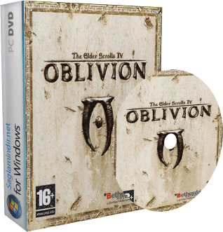 The Elder Scrolls IV Oblivion İndir