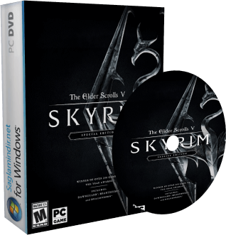 The Elder Scrolls V Skyrim İndir