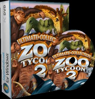 Zoo Tycoon 2 İndir