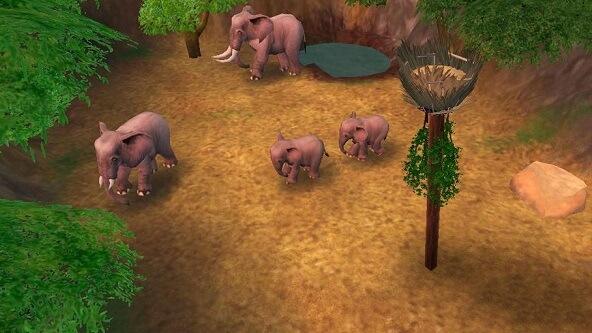 Zoo Tycoon 2 Yükle