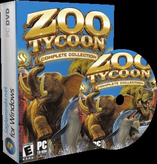 Zoo Tycoon İndir