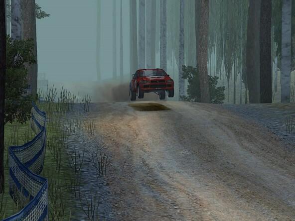 Colin McRae Rally 04 Yükle