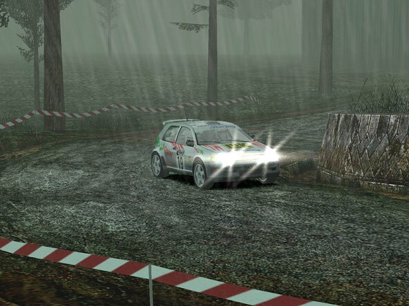 Colin McRae Rally 04 Download