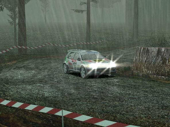 Colin McRae Rally 04 Download