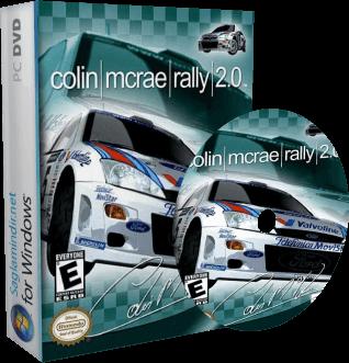 Colin McRae Rally 2.0 İndir