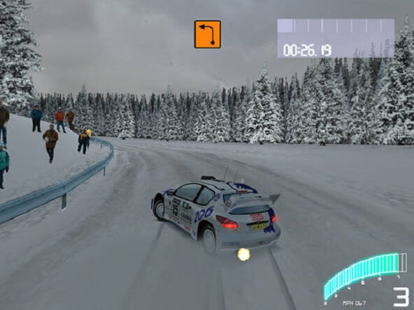 Colin McRae Rally 2.0 Download