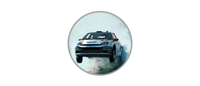 Colin McRae Rally 3 - İcon