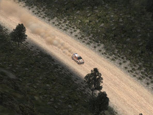 Colin McRae Rally 3 Yükle
